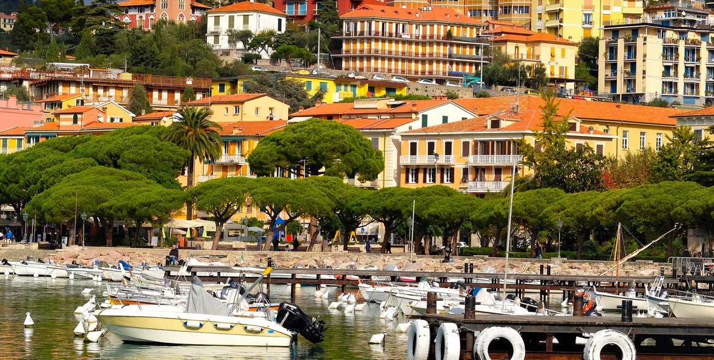 Gite in Barca a Lerici Velamcia