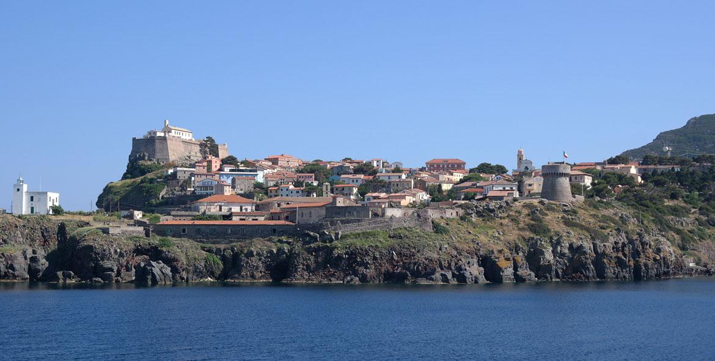 Noleggio Barche Capraia Velamica