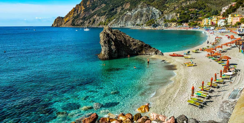 Noleggio Barche Monterosso - 5 Terre