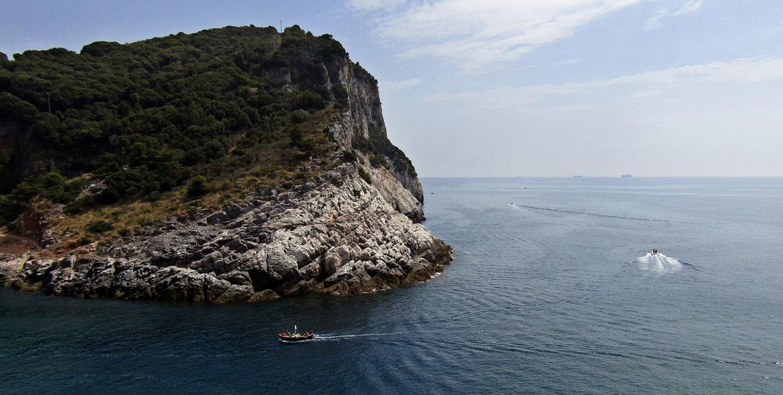 Noleggio Barche Palmaria Velamica