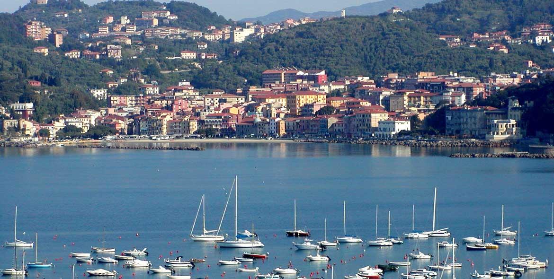 Noleggio Barche San Terenzo