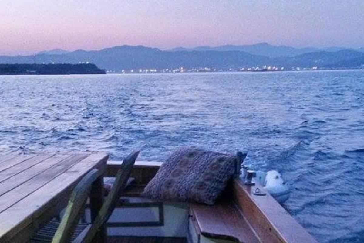 Moby Dick Velamica Noleggio