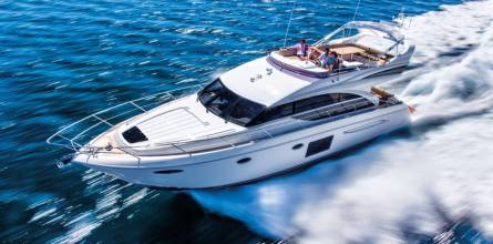 Princess 60 Fly Velamica