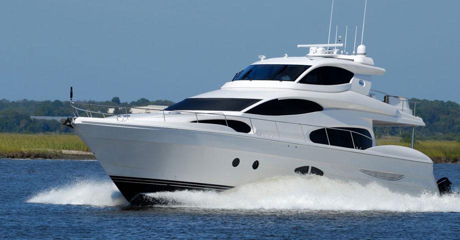 Barche a Motore Velamica